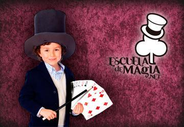 CURSO EXPRESS DE MAGIA   (INFANTIL)
